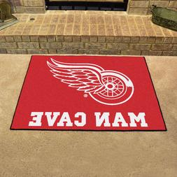 14425 nhl detroit red wings