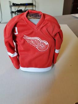 2003 2004 Pacific HEADS UP Hockey Mini Sweaters STEVE YZERMA