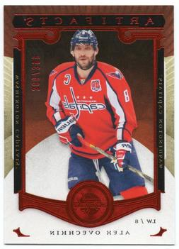 2015-16 Artifacts Ruby Parallel /399 Pick Any Complete Your