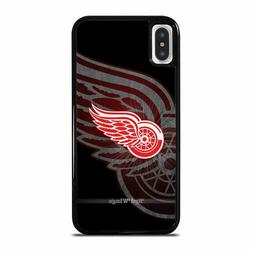 Detroit Red Wings 1 For iPhone Case Samsung Galaxy Phone Cas