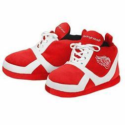 Detroit Red Wings 2015 Sneaker Slipper Small
