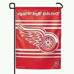 detroit red wings garden flag yard banner