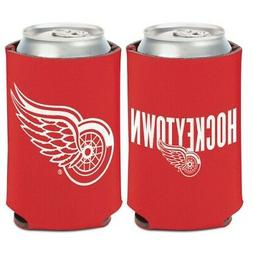 detroit red wings hockeytown 2 sided neoprene