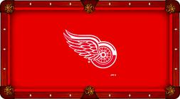 detroit red wings holland bar stool co