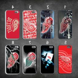 detroit red wings iphone 6 6 7