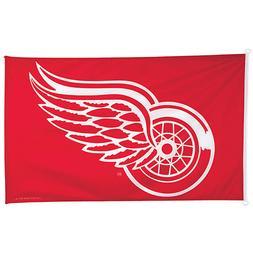 detroit red wings nhl hockey 3 x