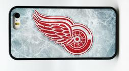 detroit red wings nhl phone case cover