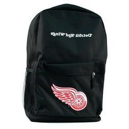 detroit red wings nhl sprinter backpack