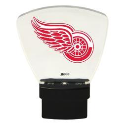 Detroit Red Wings Night Light