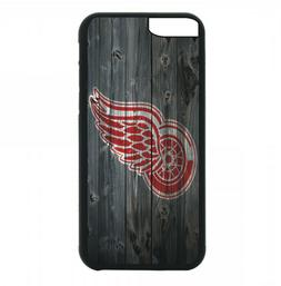 Detroit Red Wings Phone Case For iPhone 11 Pro X XS Max 8+ 7
