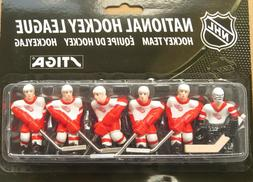 DETROIT RED WINGS TEAM PACK NEW for STIGA NHL TABLE HOCKEY G