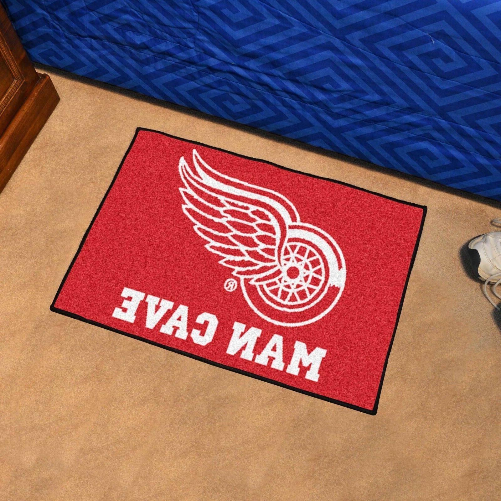 14426 nhl detroit red wings