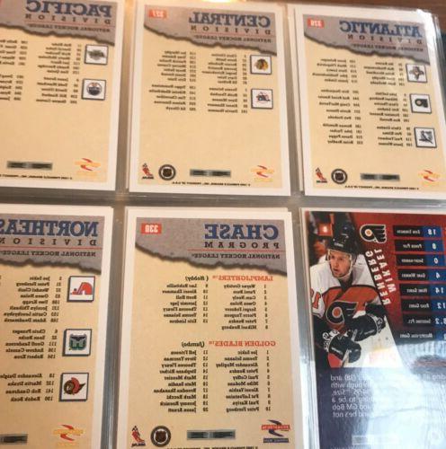 95-96 Hockey Set
