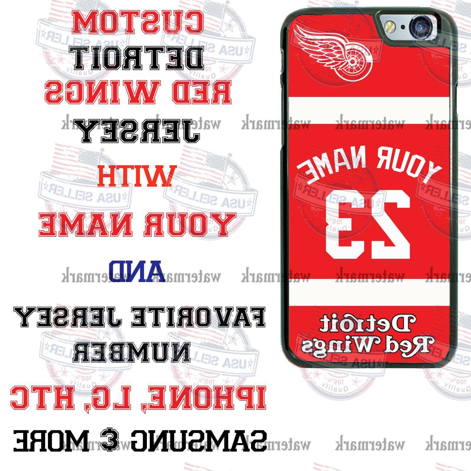 DETROIT PHONE iPHONE 11
