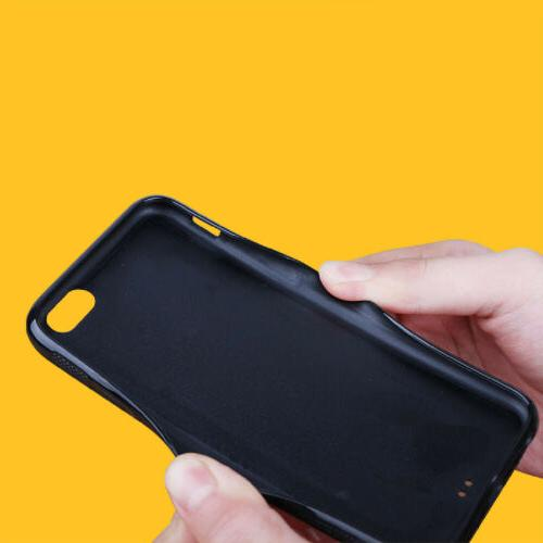 Detroit Hockey Silicone For iPhone 7 11