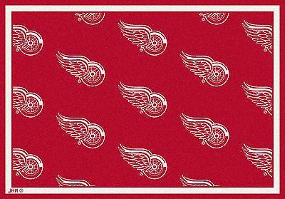detroit red wings nhl team repeat indoor
