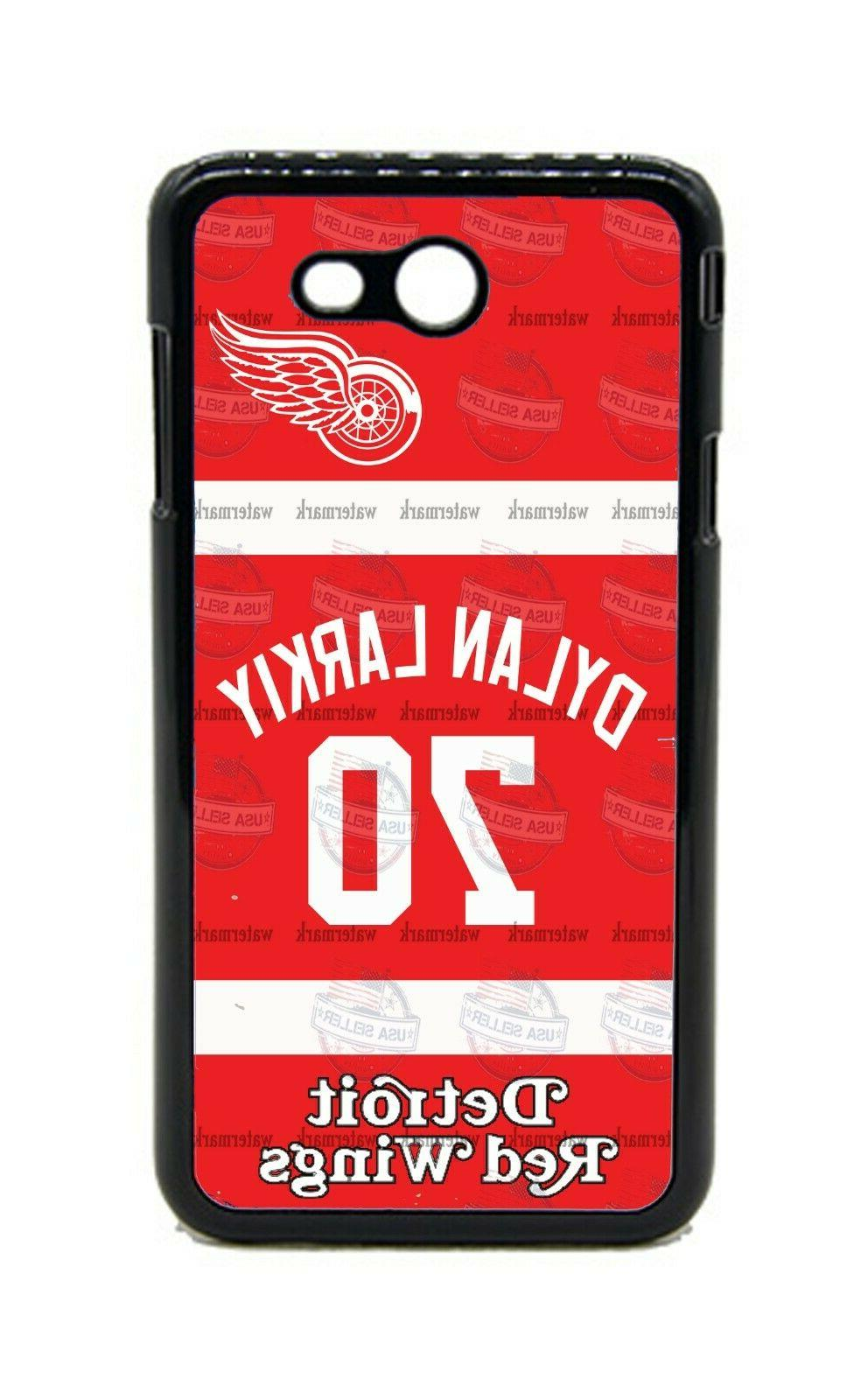 DETROIT WINGS iPHONE 11 A20 GOOGLE