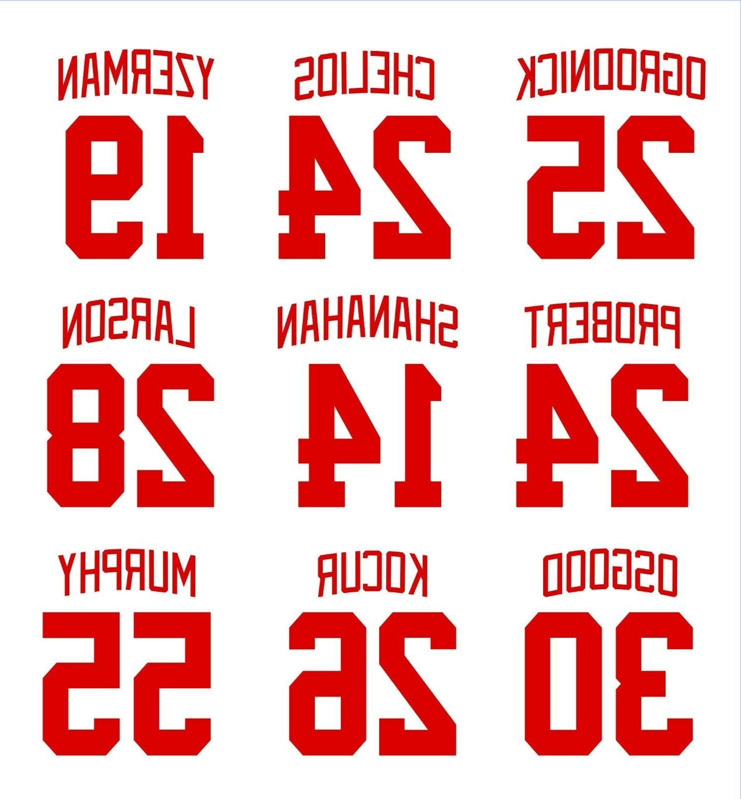 detroit red wings sticker decal yzerman shanahan