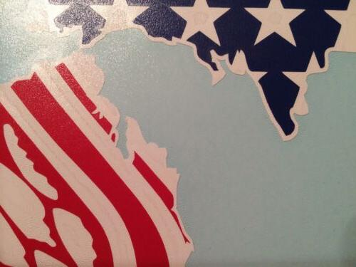 Detroit Red Wings Vinyl Decal **FREE SHIPPING**