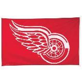 Wincraft Flag, Wings, 3'X5'