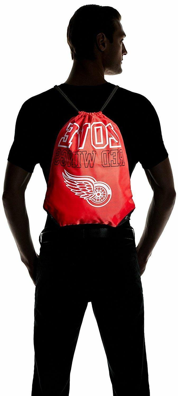 NHL Red 2014 Love Drawstring Red ,