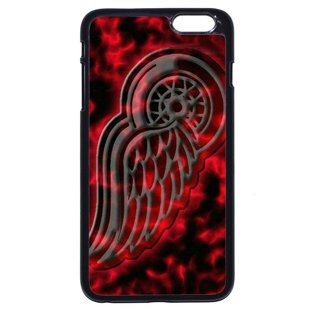 nhl detroit red wings for apple iphone