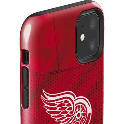 NHL Detroit iPhone 11 - Home Jersey