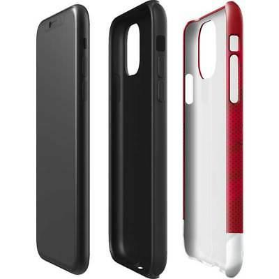 NHL Detroit Wings iPhone 11 - Red Home