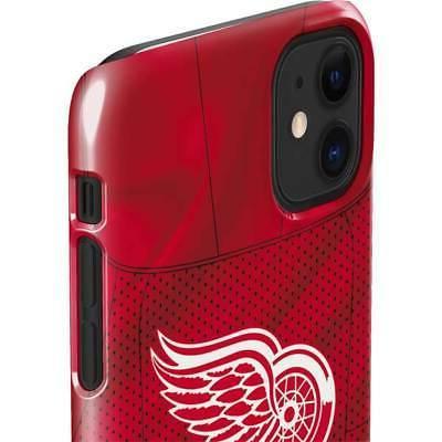 NHL iPhone Lite - Detroit Home