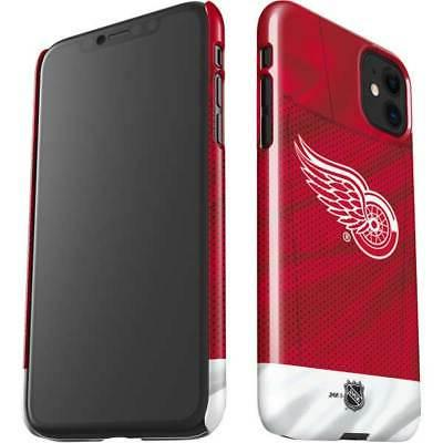 NHL iPhone 11 - Detroit Home Jersey