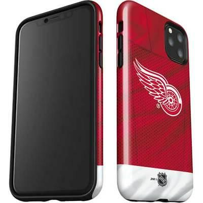 NHL iPhone Pro Case Wings Home