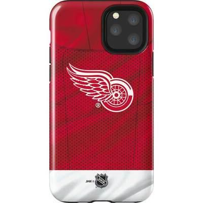 nhl detroit red wings iphone 11 pro