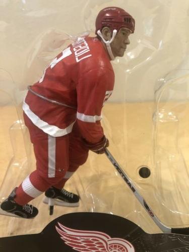 Nicklas Detroit Red Wings NHL 20 Toy SHIP