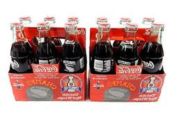 Lot of  1998 Detroit Red Wings Stanley Cup Champs Coca-Cola