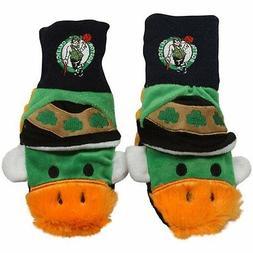 NBA Boston Celtics Basketball Childrens Team Logo Mascot Mit