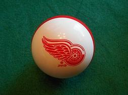new nhl detroit red wings collector red