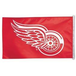 nhl detroit flag