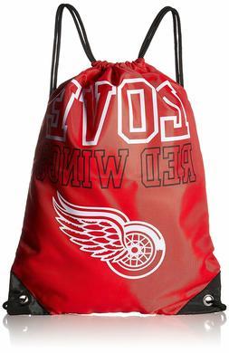 nhl detroit red wings 2014 love drawstring