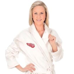 NHL Detroit Red Wings Cotton Robe