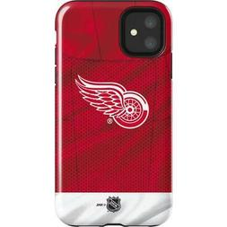 nhl detroit red wings iphone 11 impact