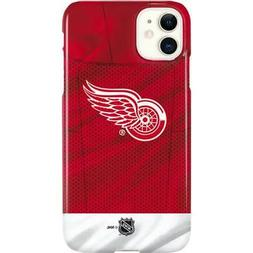 NHL Detroit Red Wings iPhone 11 Lite Case - Detroit Red Wing