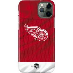 NHL Detroit Red Wings iPhone 11 Pro Lite Case - Detroit Red