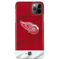 NHL Detroit Red Wings iPhone 11 Pro Max Lite Case