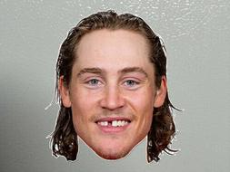 NHL TYLER BERTUZZI DETROIT RED WINGS FRIDGE MAGNET HOCKEY MA