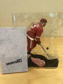 Nicklas Lidstrom Detroit Red Wings NHL Mcfarlane Series 20 f
