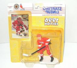 paul coffey detroit red wings 1996 action