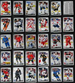 2020-21 UD O-Pee-Chee Hockey Cards Complete Your Set You U P