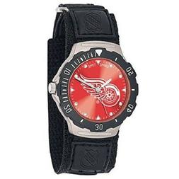 Game Time Unisex NHL-AGV-DET Detroit Red Wings Agent Series